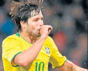 Diego Ribas 10 Temmuz'da imzalıyor