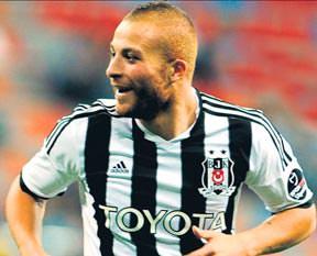 Beşiktaş'tan koparmayın