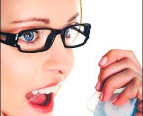 Sağlıklı dişeti ömrü uzatıyor