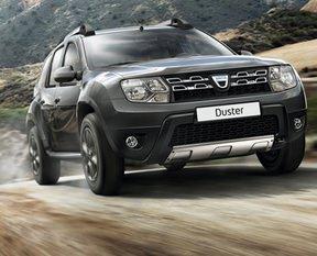 İşte Dacia'nın haziran fiyatları