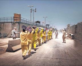 Yeni IŞİD'tiler!
