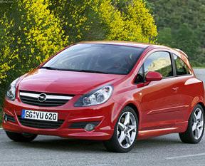 Yeni Opel Corsa ortaya çıktı