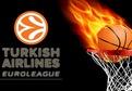 Basketbol THY Avrupa Ligi'nde kuralar çekildi