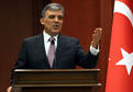 Abdullah Gül'den kritik Gazze açıklaması