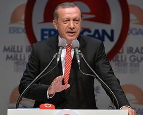 İşte Erdoğan'ın yeni seçim şarkısı