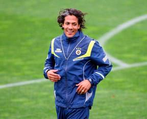 Fenerbahçe'ye Alves şoku