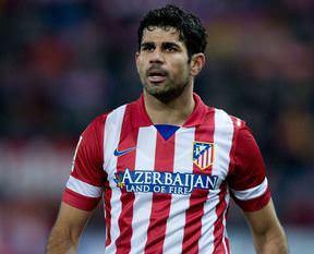 Diego Costa'dan 5 yıllık imza!