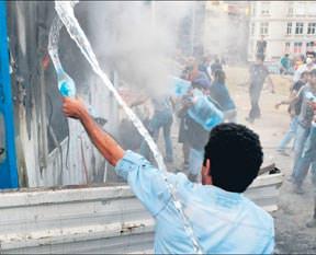 İstanbul'un su problem