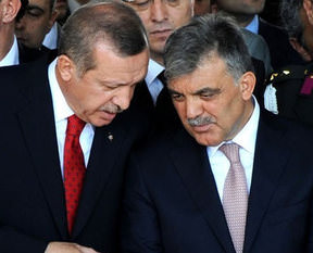 Gül ile Erdoğan seferber oldu!