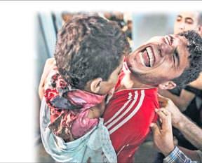 Gazze soykırımı