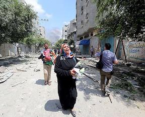İsrail ateşkesi bozdu
