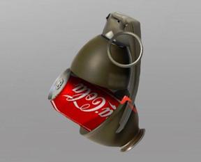 Coca Cola ürünlerine boykot çığ gibi büyüyor!