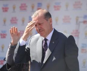 Erdoğan'a 5 ülkeden destek