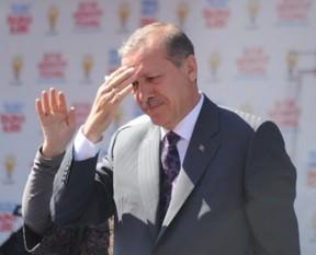 AYM'den Erdoğan kararı