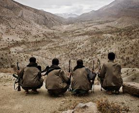 Şırnak'ta 20 PKK'lı teslim oldu!