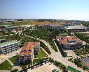 İsrail yandaşı Fatih Üniversitesi!