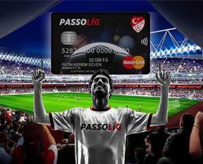 Passolig satışı 110 bine ulaştı