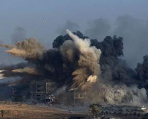 Gazze'de kritik gelişme