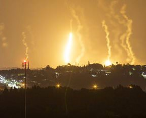 İsrail katliama yeniden başladı