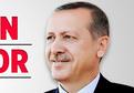 Erdoğan için rekor sayı!