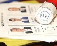 Oy işlemi sona erdi