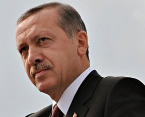 Erdoğan için rap şarkısı