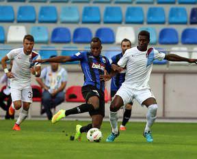 Trabzonspordan sessiz başlangıç!