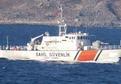 Sahil Güvenlik Alo-158 ile görevde