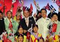 Kadir Topbaş'a Güney Kore Devlet Nişanı verildi