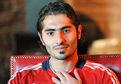 Hamit'in futbol hayatı tehlikede