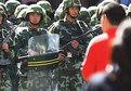 Uygur Bölgesi yine kan gölü!