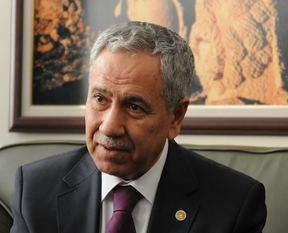 'Öcalan'a sekreterya' iddialarına cevap