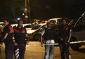 Ankara'da silahlı çatışma!