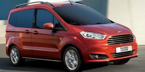 İşte Ford'un en cimri aracı