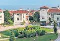 Istanbul'a villa vadisi