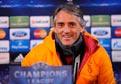 Mancini unutulmadı