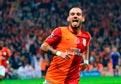 Wesley Sneijder kalmak istiyor