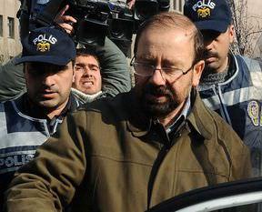 Turgut Özal davasında gelişme