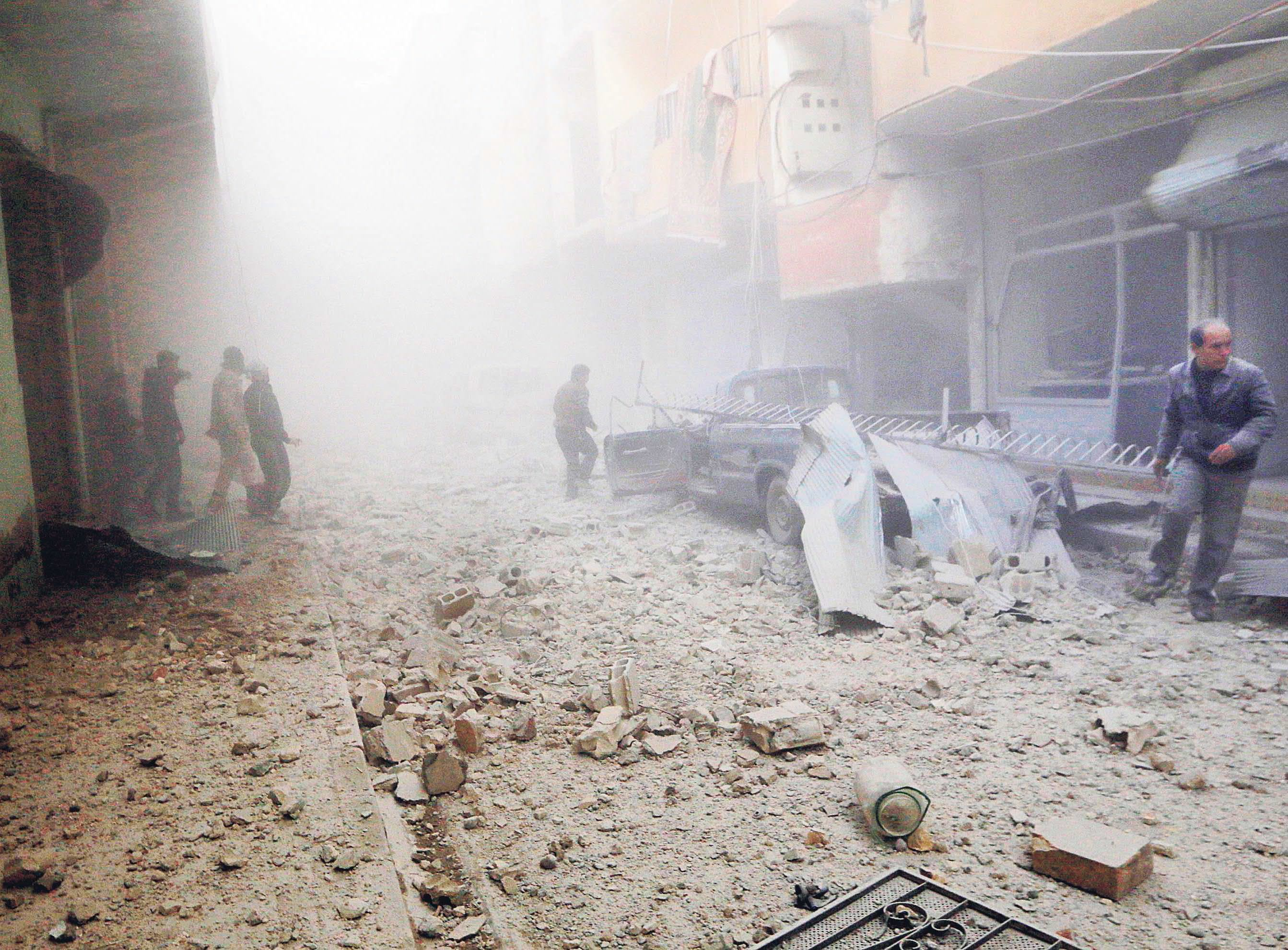 Katil Esad 40 günde 527 sivili öldürdü