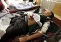 Pakistan'da okula silahlı baskın