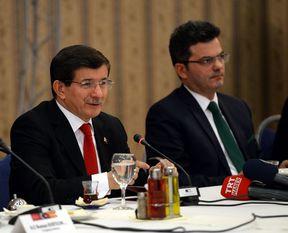 Makedonya ile ilişkiler üst seviyeye çıkmalı