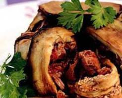 Güveçte İslim Kebabı Tarifi