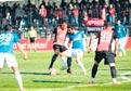 İlk gol Balçova'nın 3 puan ES-ES'in