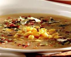 Havuçlu Lahana Çorbası