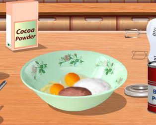 Çoko Pasta