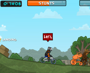 Nitrolu Bisiklet