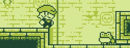 Yeşil Mario
