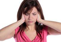 Kulak ağrısına gül gibi çözüm