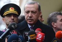 Erdoğan'dan TÜSİAD'a ayar