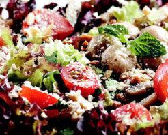 Keşli Salata